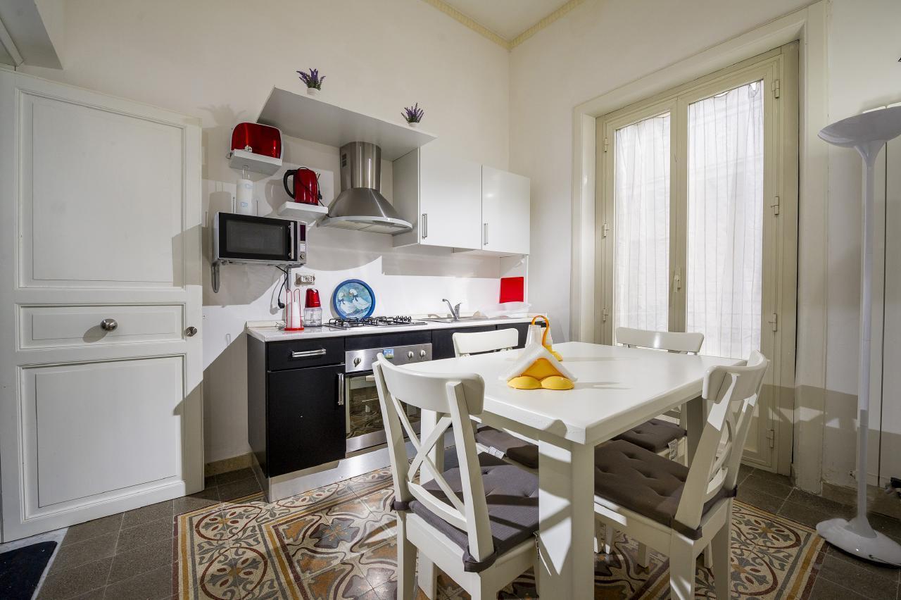 Holiday apartment Lavanda helle Wohnung (725795), Castellammare del Golfo, Trapani, Sicily, Italy, picture 8
