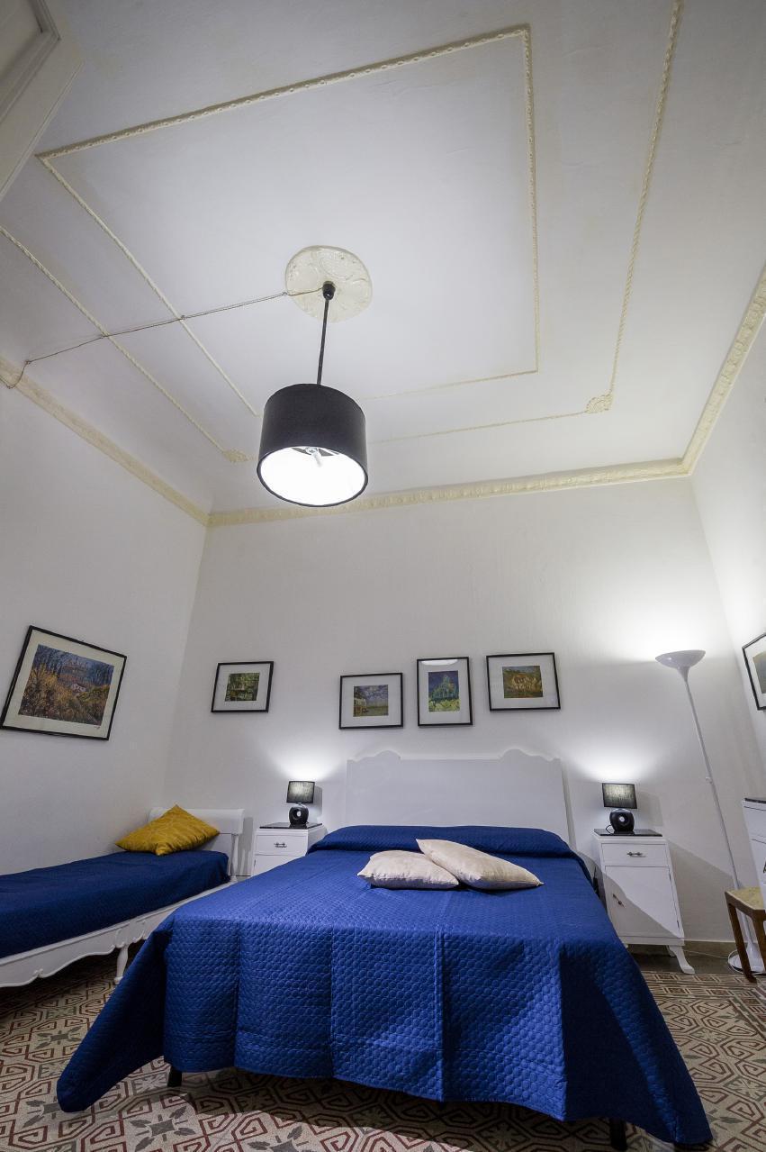 Holiday apartment Lavanda helle Wohnung (725795), Castellammare del Golfo, Trapani, Sicily, Italy, picture 3