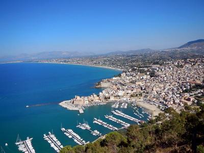 Holiday apartment Lavanda helle Wohnung (725795), Castellammare del Golfo, Trapani, Sicily, Italy, picture 41