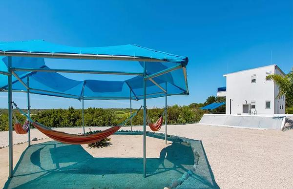 Holiday house Plimmiri Beach Villas Haus Zeus (725809), Lachania, Rhodes, Dodecanes Islands, Greece, picture 15