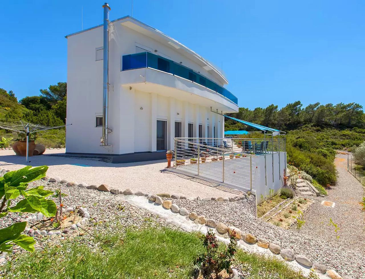 Ferienhaus Plimmiri Beach Villas Haus Zeus (725809), Lachania, Rhodos, Dodekanes, Griechenland, Bild 13