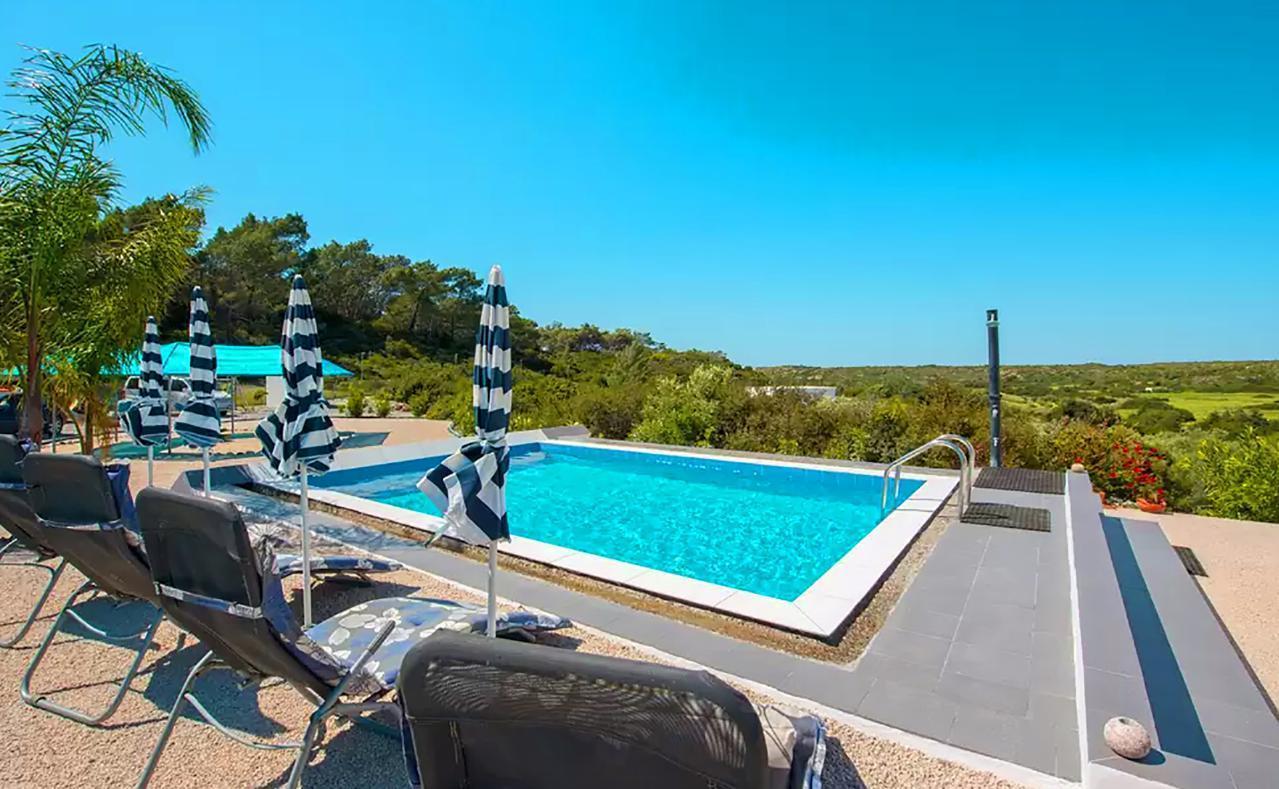 Ferienhaus Plimmiri Beach Villas Haus Zeus (725809), Lachania, Rhodos, Dodekanes, Griechenland, Bild 20
