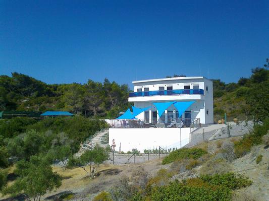 Ferienhaus Plimmiri Beach Villas Haus Zeus (725809), Lachania, Rhodos, Dodekanes, Griechenland, Bild 1