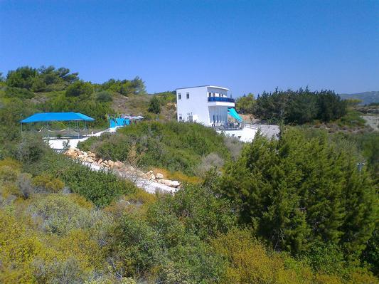 Ferienhaus Plimmiri Beach Villas Haus Zeus (725809), Lachania, Rhodos, Dodekanes, Griechenland, Bild 3