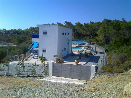 Ferienhaus Plimmiri Beach Villas Haus Zeus (725809), Lachania, Rhodos, Dodekanes, Griechenland, Bild 9