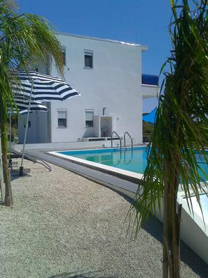 Holiday house Plimmiri Beach Villas Haus Zeus (725809), Lachania, Rhodes, Dodecanes Islands, Greece, picture 10