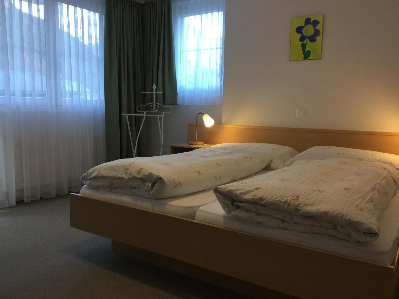 Ferienwohnung Topwohnung für 2 bis 5 Personen mit zwei getrennten Schlafzimmern (725889), Saas Almagell, Saastal, Wallis, Schweiz, Bild 9