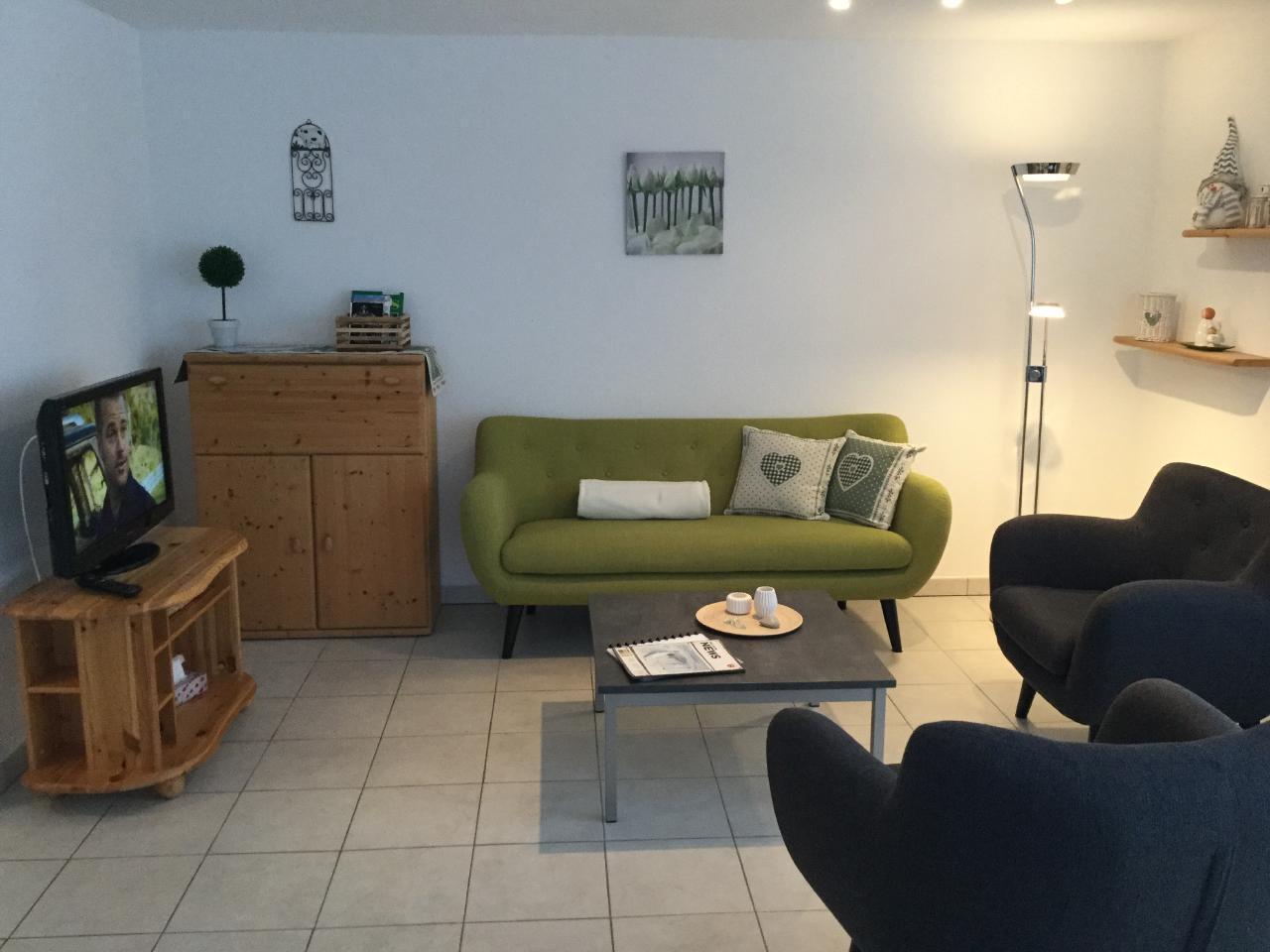Ferienwohnung Topwohnung für 2 bis 5 Personen mit zwei getrennten Schlafzimmern (725889), Saas Almagell, Saastal, Wallis, Schweiz, Bild 4