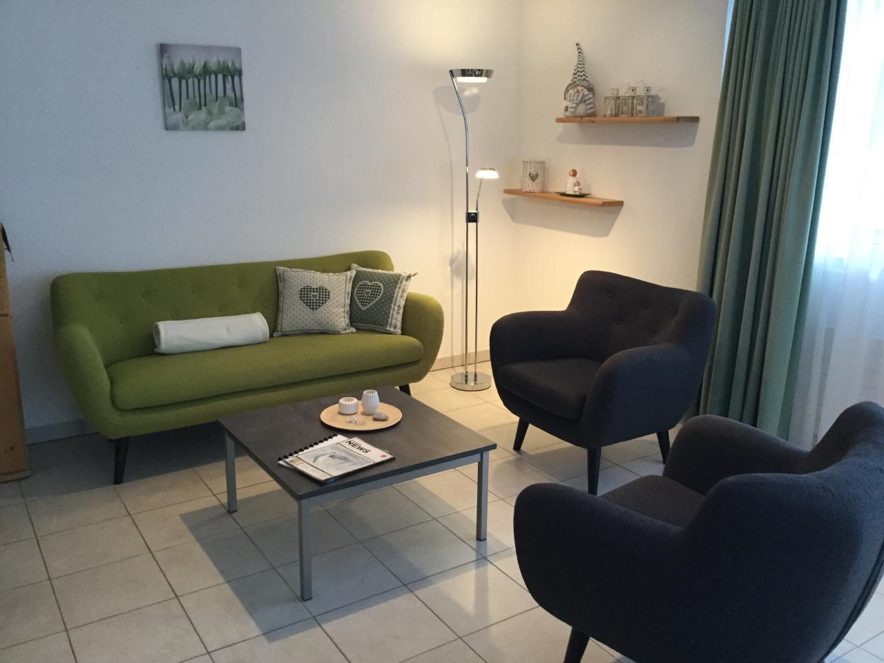 Ferienwohnung Topwohnung für 2 bis 5 Personen mit zwei getrennten Schlafzimmern (725889), Saas Almagell, Saastal, Wallis, Schweiz, Bild 5
