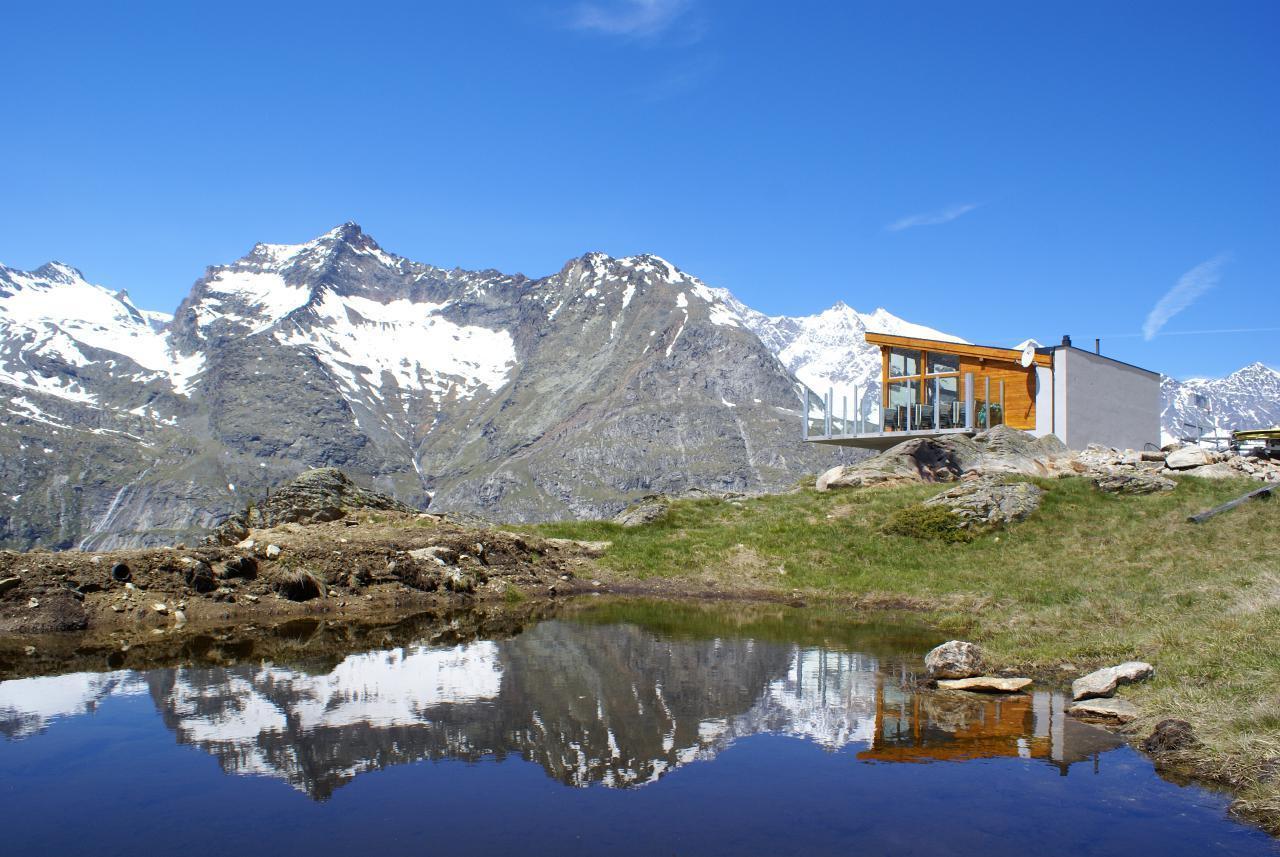 Ferienwohnung Topwohnung für 2 bis 5 Personen mit zwei getrennten Schlafzimmern (725889), Saas Almagell, Saastal, Wallis, Schweiz, Bild 37