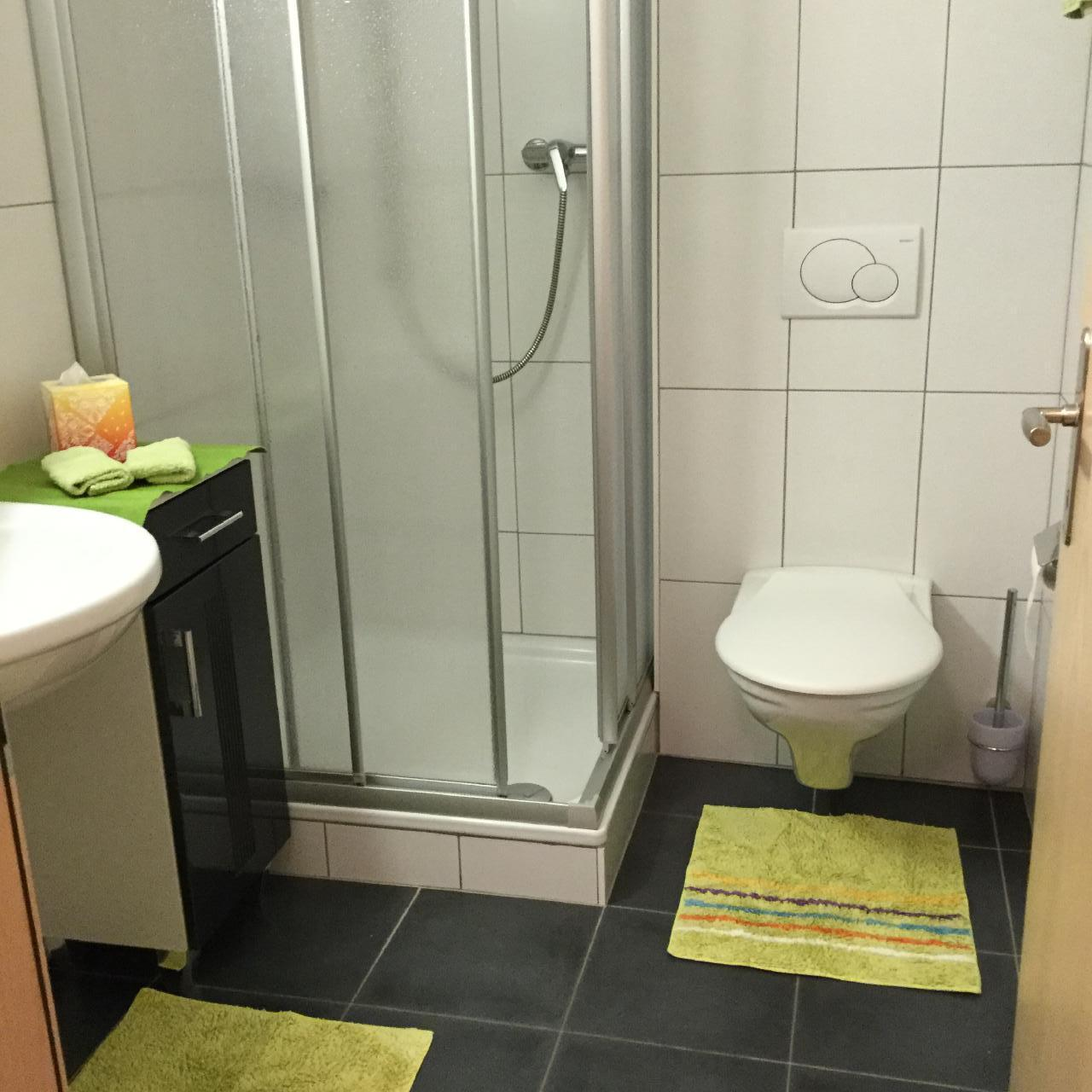 Ferienwohnung Topwohnung für 2 bis 5 Personen mit zwei getrennten Schlafzimmern (725889), Saas Almagell, Saastal, Wallis, Schweiz, Bild 13