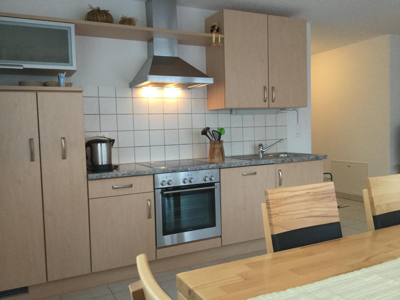 Ferienwohnung Topwohnung für 2 bis 5 Personen mit zwei getrennten Schlafzimmern (725889), Saas Almagell, Saastal, Wallis, Schweiz, Bild 8