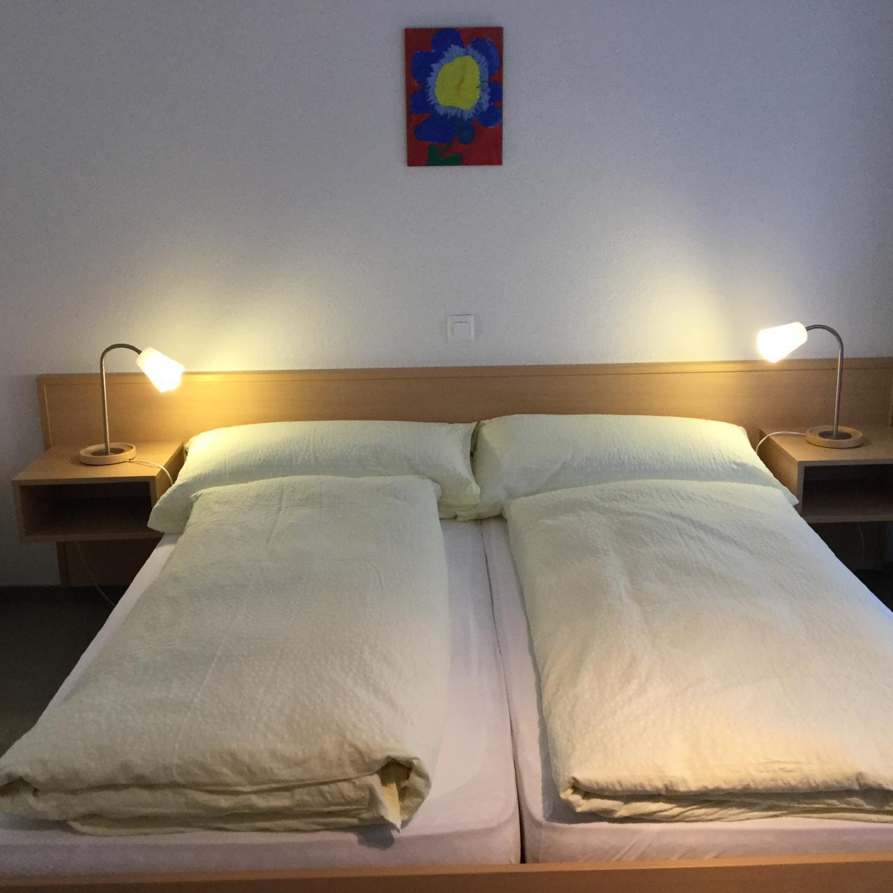 Ferienwohnung Topwohnung für 2 bis 5 Personen mit zwei getrennten Schlafzimmern (725889), Saas Almagell, Saastal, Wallis, Schweiz, Bild 11