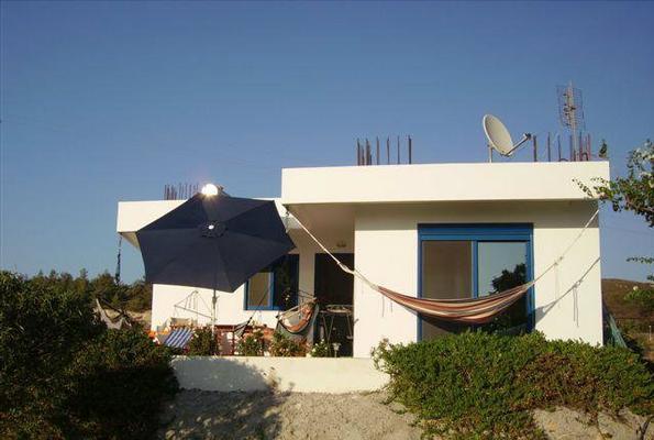 Ferienhaus Freistehender Bungalow (726479), Kritinia, Rhodos, Dodekanes, Griechenland, Bild 3