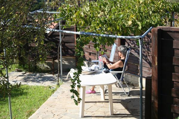 Ferienhaus Freistehender Bungalow (726479), Kritinia, Rhodos, Dodekanes, Griechenland, Bild 4