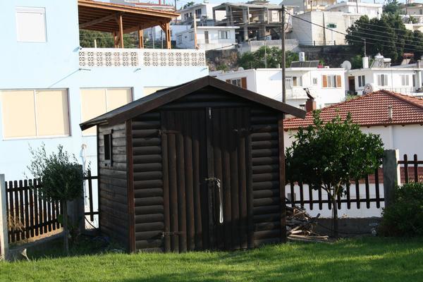 Ferienhaus Freistehender Bungalow (726479), Kritinia, Rhodos, Dodekanes, Griechenland, Bild 5