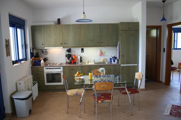 Ferienhaus Freistehender Bungalow (726479), Kritinia, Rhodos, Dodekanes, Griechenland, Bild 7