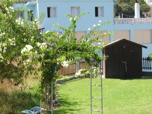 Holiday house Freistehender Bungalow (726479), Kritinia, Rhodes, Dodecanes Islands, Greece, picture 14