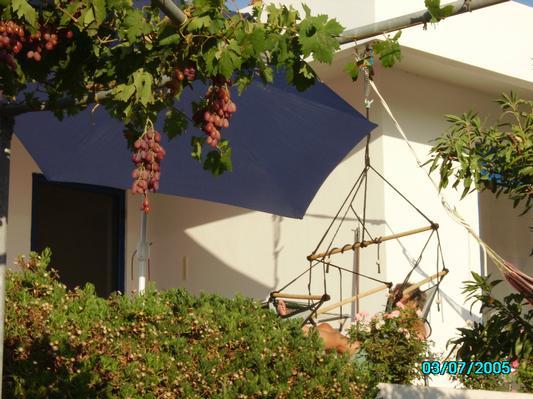 Ferienhaus Freistehender Bungalow (726479), Kritinia, Rhodos, Dodekanes, Griechenland, Bild 15