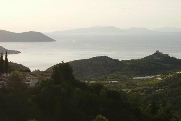 Holiday house Freistehender Bungalow (726479), Kritinia, Rhodes, Dodecanes Islands, Greece, picture 17