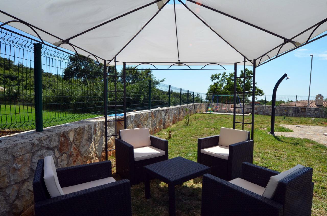 Ferienhaus Villa Ankica (728000), Kanfanar, , Istrien, Kroatien, Bild 17