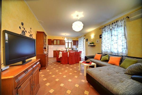 Ferienhaus Villa Ankica (728000), Kanfanar, , Istrien, Kroatien, Bild 2