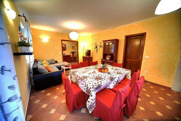Ferienhaus Villa Ankica (728000), Kanfanar, , Istrien, Kroatien, Bild 5