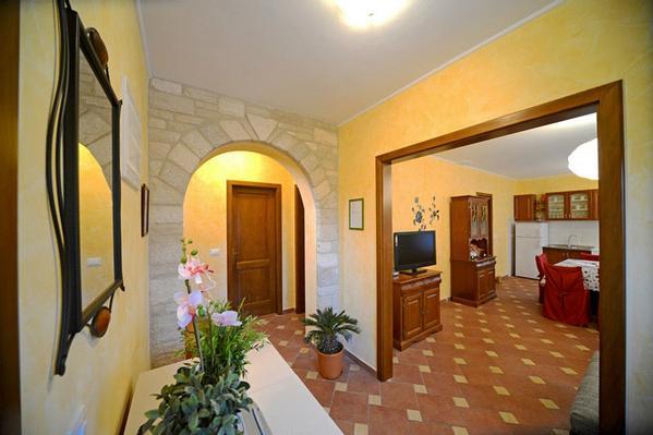 Ferienhaus Villa Ankica (728000), Kanfanar, , Istrien, Kroatien, Bild 12