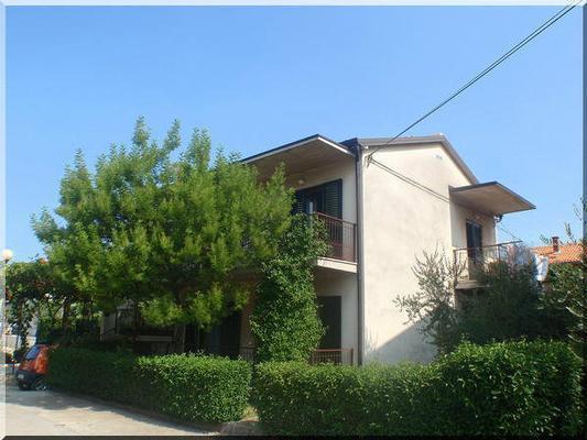Holiday apartment Apartman Umag (728058), Umag, , Istria, Croatia, picture 2