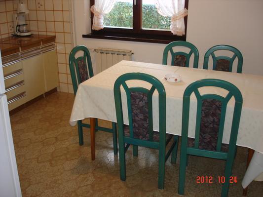 Holiday apartment Apartman Umag (728058), Umag, , Istria, Croatia, picture 8