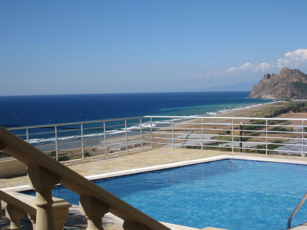 Ferienhaus Villa Gazipasa/Alanya-Gazipasa 200 Meter vom Meer (728528), Gazipasa, , Mittelmeerregion, Türkei, Bild 3