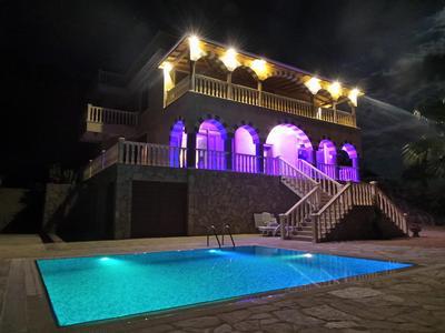 Ferienhaus Villa Gazipasa/Alanya-Gazipasa 200 Meter vom Meer (728528), Gazipasa, , Mittelmeerregion, Türkei, Bild 2