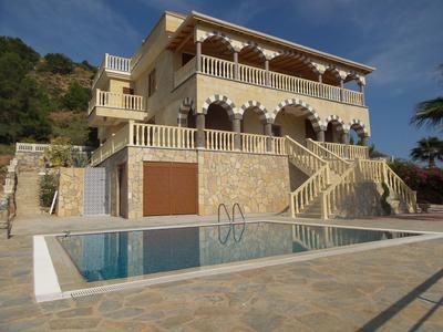 Ferienhaus Villa Gazipasa/Alanya-Gazipasa 200 Meter vom Meer (728528), Gazipasa, , Mittelmeerregion, Türkei, Bild 1