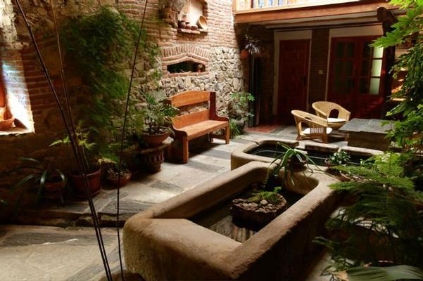 Ferienhaus El Corral de las Pilas (730055), El Barrio, Avila, Kastilien-León, Spanien, Bild 19