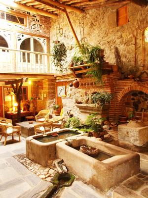 Ferienhaus El Corral de las Pilas (730055), El Barrio, Avila, Kastilien-León, Spanien, Bild 2