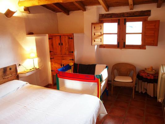 Ferienhaus El Corral de las Pilas (730055), El Barrio, Avila, Kastilien-León, Spanien, Bild 6