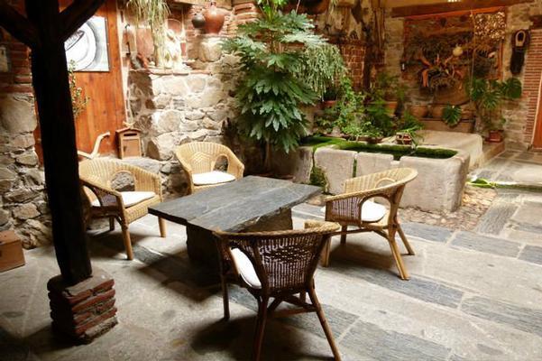 Ferienhaus El Corral de las Pilas (730055), El Barrio, Avila, Kastilien-León, Spanien, Bild 10