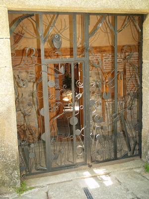 Ferienhaus El Corral de las Pilas (730055), El Barrio, Avila, Kastilien-León, Spanien, Bild 16