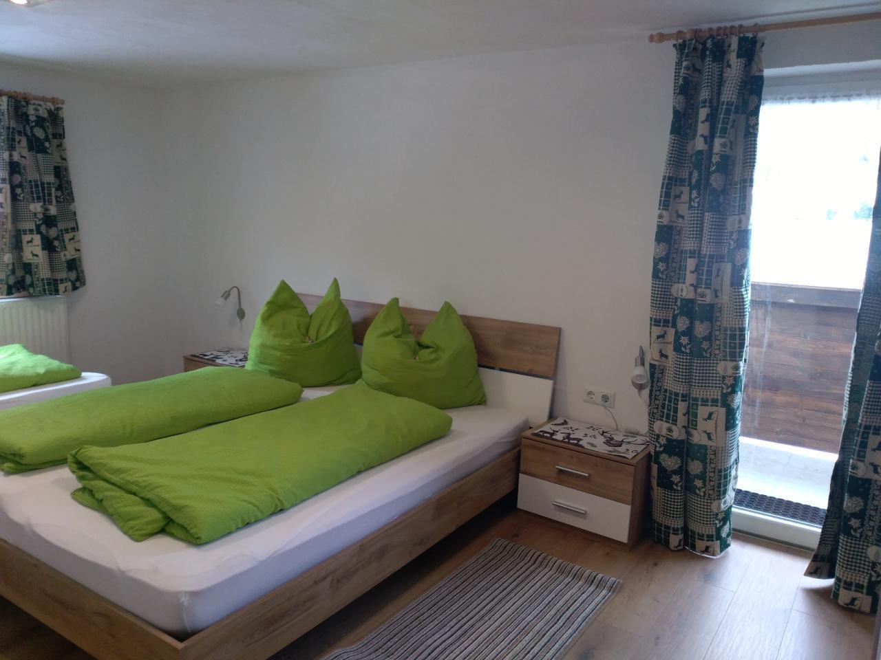 Appartement de vacances Haus Sonnenalm (730061), St. Sigmund im Sellrain, Innsbruck, Tyrol, Autriche, image 9