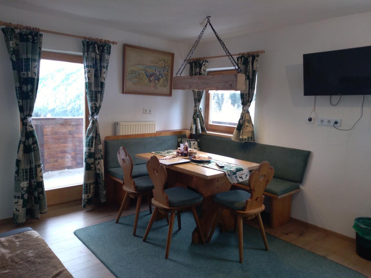 Appartement de vacances Haus Sonnenalm (730061), St. Sigmund im Sellrain, Innsbruck, Tyrol, Autriche, image 6