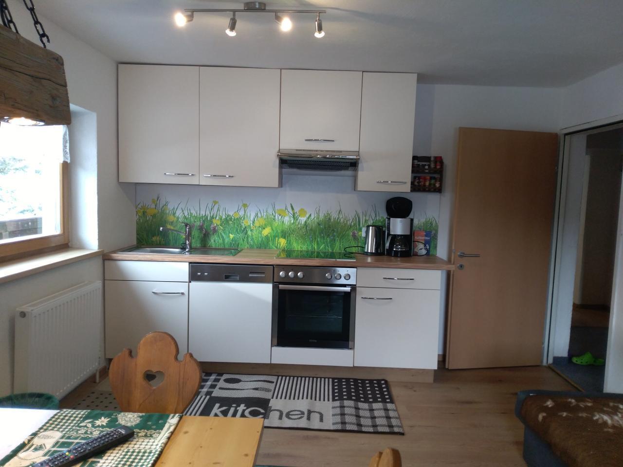 Appartement de vacances Haus Sonnenalm (730061), St. Sigmund im Sellrain, Innsbruck, Tyrol, Autriche, image 7