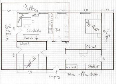 Appartement de vacances Haus Sonnenalm (730061), St. Sigmund im Sellrain, Innsbruck, Tyrol, Autriche, image 5