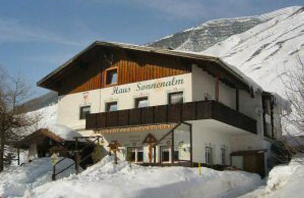Appartement de vacances Haus Sonnenalm (730061), St. Sigmund im Sellrain, Innsbruck, Tyrol, Autriche, image 4