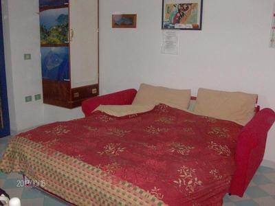 Maison de vacances Fantastisches Ferienhaus auf den Äolischen Inseln - Sizilien (730123), Vulcano, Vulcano, Sicile, Italie, image 20