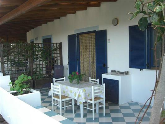 Maison de vacances Fantastisches Ferienhaus auf den Äolischen Inseln - Sizilien (730123), Vulcano, Vulcano, Sicile, Italie, image 2