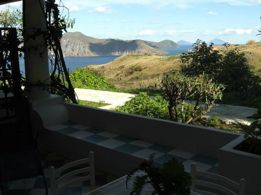 Maison de vacances Fantastisches Ferienhaus auf den Äolischen Inseln - Sizilien (730123), Vulcano, Vulcano, Sicile, Italie, image 8