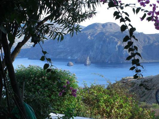 Maison de vacances Fantastisches Ferienhaus auf den Äolischen Inseln - Sizilien (730123), Vulcano, Vulcano, Sicile, Italie, image 10