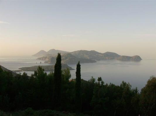 Maison de vacances Fantastisches Ferienhaus auf den Äolischen Inseln - Sizilien (730123), Vulcano, Vulcano, Sicile, Italie, image 11