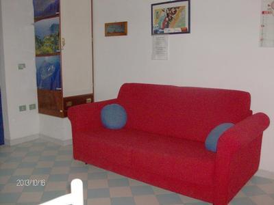 Maison de vacances Fantastisches Ferienhaus auf den Äolischen Inseln - Sizilien (730123), Vulcano, Vulcano, Sicile, Italie, image 19