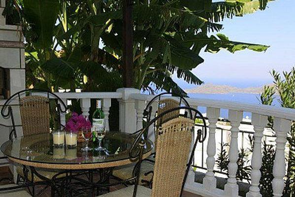 Maison de vacances Nergis Bodrum (730835), Yalıkavak, , Région Egéenne, Turquie, image 3
